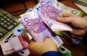 bieten Darlehen zwischen bestimmten schweren