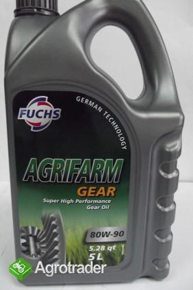 Olej FUCHS AGRIFARM GEAR 80W-90 (przekładniowy )