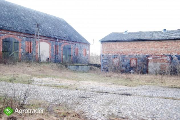 Grunt rolny na sprzedaż 140 ha Chłopowo Myślibórz - zdjęcie 3