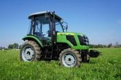 Ciągnik rolniczy ZOOMLION RK 504 50 KM Nowy