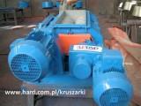Kruszarka walcowa - kruszarki walcowe