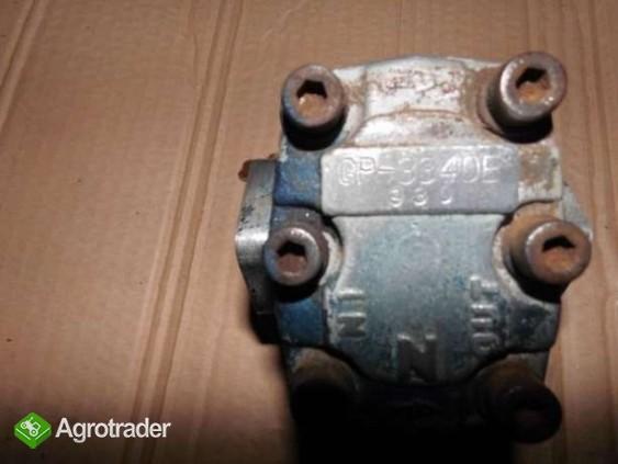 Pompa hydrauliki Yanmar F18 F20 pompa wody kolektor paliwa  - zdjęcie 1