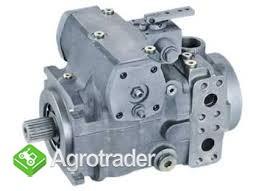 Pompa hydrauliczna Rexroth A4VSO250DFR30R-PPB13N00 985509 - zdjęcie 1