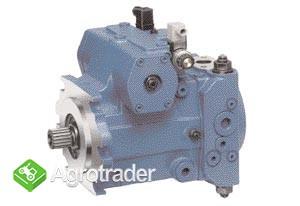 Pompa hydrauliczna Rexroth A4VTG071HW10033MRNC4C82F0000AS-0 - zdjęcie 1