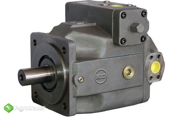 Pompa hydrauliczna Rexroth A4VTG071HW10033MRNC4C82F0000AS-0 - zdjęcie 3