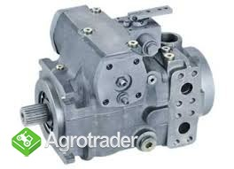 Pompa hydrauliczna Rexroth A4VTG90HW32R-NLD10FOO1S