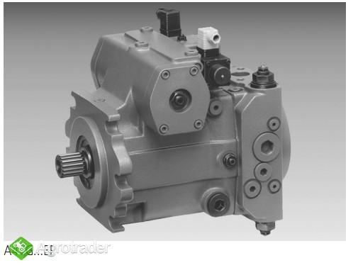 Pompa hydrauliczna Rexroth E-A4VSO125DRPPB13NOO - zdjęcie 1