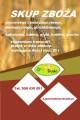 Kupię zboża paszowe, jakościowe i ekologiczne