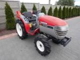 Yanmar AF18 super stan kubota iseki mini traktor