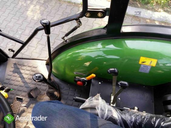 Ciągnik rolniczy ZOOMLION RK 504 50 KM Nowy  - zdjęcie 3