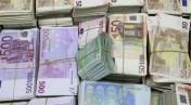 bietet Finanzierung und Investitionen zwischen bestimmten