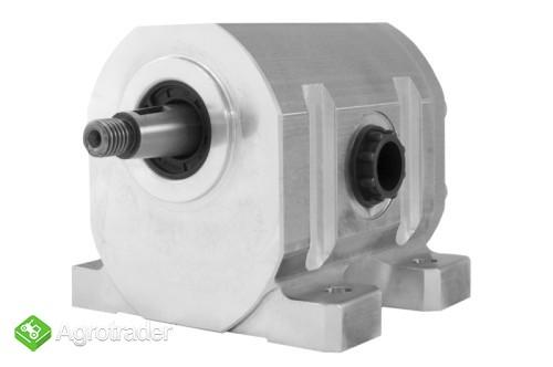 Pompa hydrauliczna wzmocniona (aluminiowa) URSUS C 330 . - zdjęcie 1