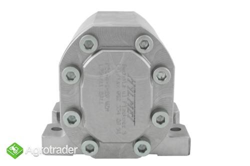 Pompa hydrauliczna wzmocniona (aluminiowa) URSUS C 330 . - zdjęcie 3