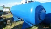 Zbiornik ciśnieniowy sprężonego powietrza 5m3 poziomy