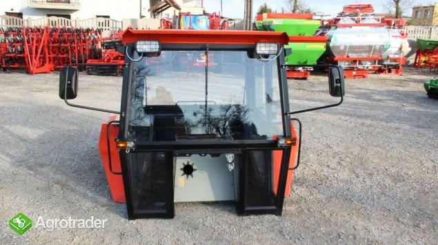 Kabina ciągnikowa do ciągnika MTZ 80-82 kabiny  - zdjęcie 1