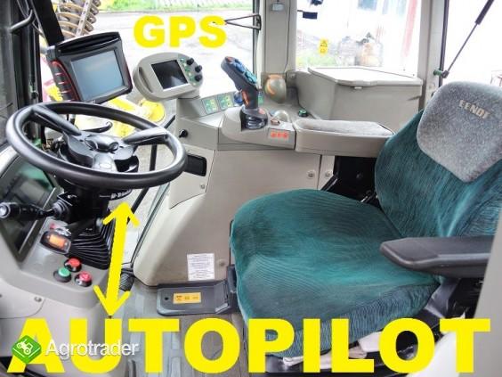 CIĄGNIK ROLNICZY FENDT 926 VARIO - GPS - AUTOPILOT - 2001 ROK - zdjęcie 1