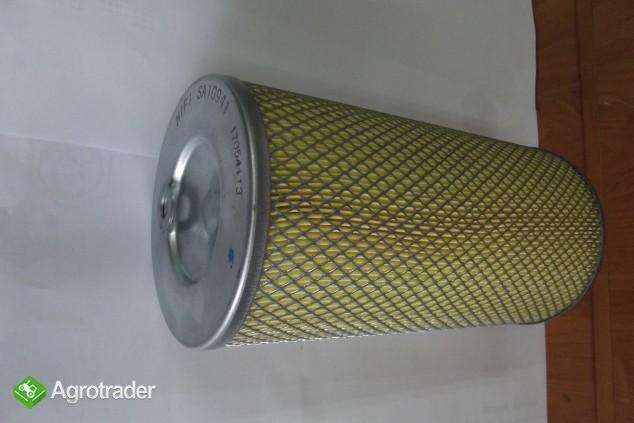 Filtr powietrza zewnętrzny Deutz-Fahr.   - zdjęcie 2