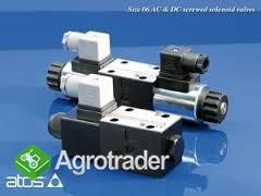 Zawór ATOS DKE-10
