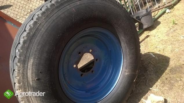 kola opony - zdjęcie 5