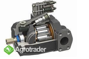 Nowa pompa Hawe V30E-095, V40M-45, V30E-270 Tech-Serwis - zdjęcie 1