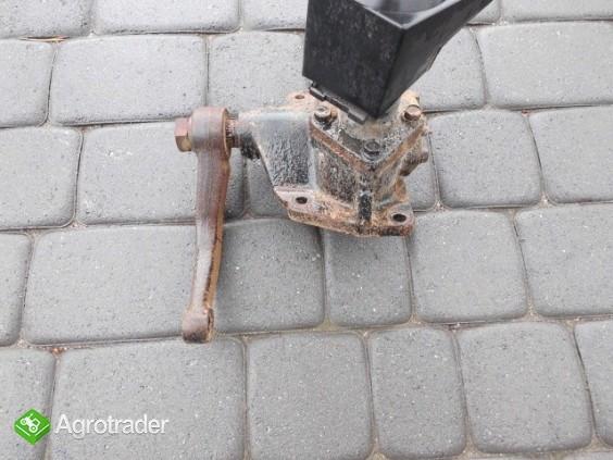 Kolumna przekładnicza kierownicza Yanmar F FX maglownica - zdjęcie 2