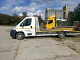 Pomoc drogowa Adamer Koronowo Transport Maszyn Rolniczych