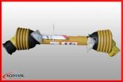 Wał przekaźnika mocy wałek teleskopowy Steel power Nm270  Nm210