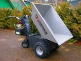 WOZIDŁO MSK-350, silnik elektryczny 750W/48V, udźwig 500 kg