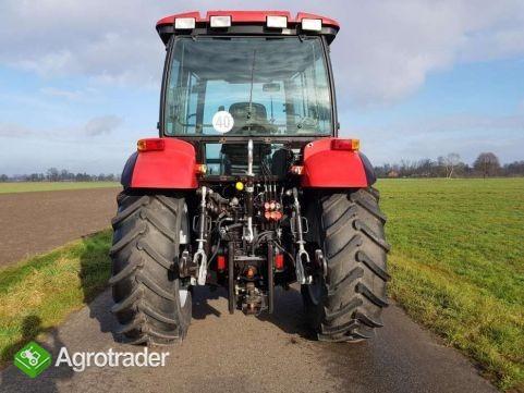 Mtz Belarus 1523.4 Jedyny taki na Agrotrader 2010 r  160 km - zdjęcie 6