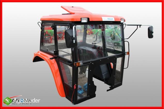 Kabina ciągnikowa kabiny Ursus C 360 C-360 NAGLAK