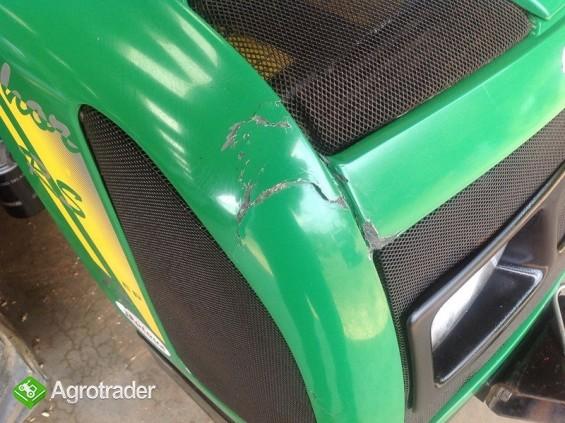 Ferrari Thor Alpine 7V - bardzo dobry stan - zdjęcie 4