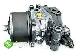 ** Oferujemy silnik Linde MMF 43, MMF 63, HMF 63 - zdjęcie 2