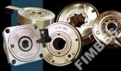 Sprzęgło oponowe Stromag-periflex 222R-PNA 125