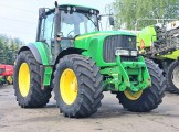 JOHN DEERE 6820 PREMIUM - POWER QUAD + TUZ