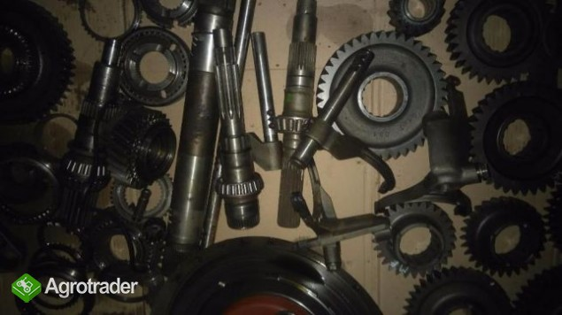 Części Massey Ferguson 3125, 3060, 3065, 3070, 3075, 3080, 3085, 3090, - zdjęcie 6