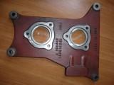Płyta skrzyni biegów Case Maxxum 5120,5130,5140,5150,