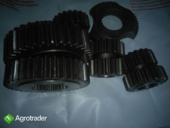 Koła zębate,tryby speedshift Massey Ferguson 3080,3125,3060,3090,3070, - zdjęcie 2
