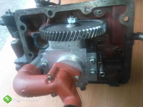 Pompa hydrauliczna Massey Ferguson 3630,3670,3680,3690,8110,8120,8150