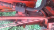 Silniki hydrauliczne BMV 105 Deutz-Fahr 1600,1610,1620,1630 czesci