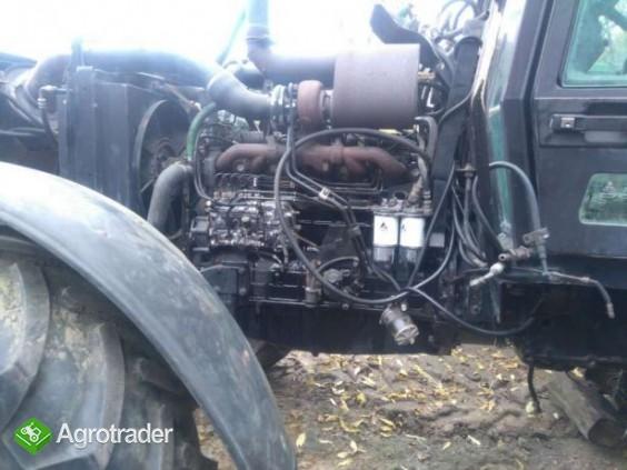 Rozdzielacz hydrauliczny Massey Ferguson 3650,3640,3670,3690,3630 - zdjęcie 4