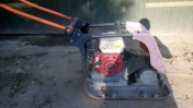 Zagęszczarka Belle PCX 20/50  Wacker 120 kg