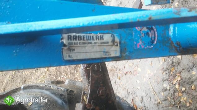 agregat ścierniskowy Rabewerk LS11 - zdjęcie 5