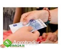 oferta kredytowa dla uczciwych ludzi