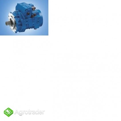 Pompa Hydromatic A4VG56HWD2, A4VG40DGD1