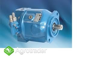 Pompa Hydromatic A4VG71DGD2, A4VG40DGD1
