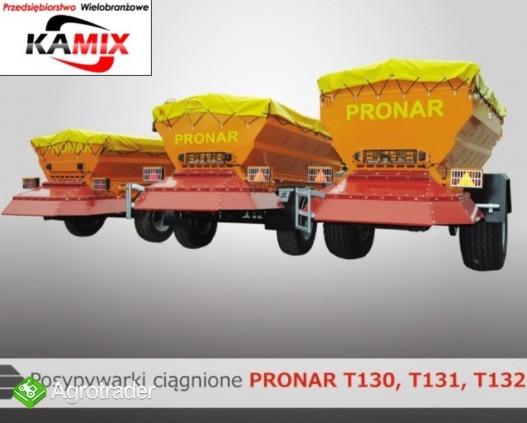 Posypywarka T130 PRONAR - zdjęcie 1