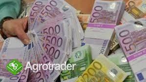 Bezpłatna oferta pożyczki