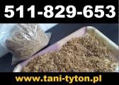 Tytoń papierosowy w świetnej cenie 65zł/kg Tani-Tyton.pl