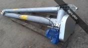 Przenośnik ślimakowy Żmijka OCYNK Fi 110 / 130 / 150 Transport