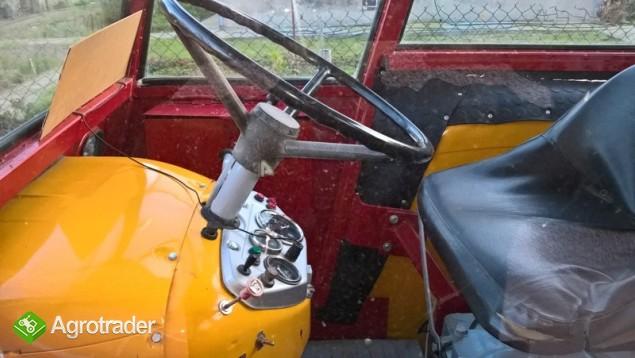 Sprzedam ciągnik URSUS C-360 3P idealny stan PO REMONCIE - zdjęcie 2